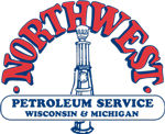 Northwest Petroleum Services, Inc. Logo