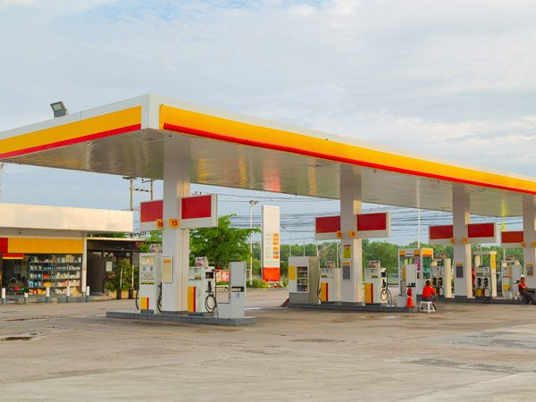 Site Design - Northwest Petroleum Services, Inc